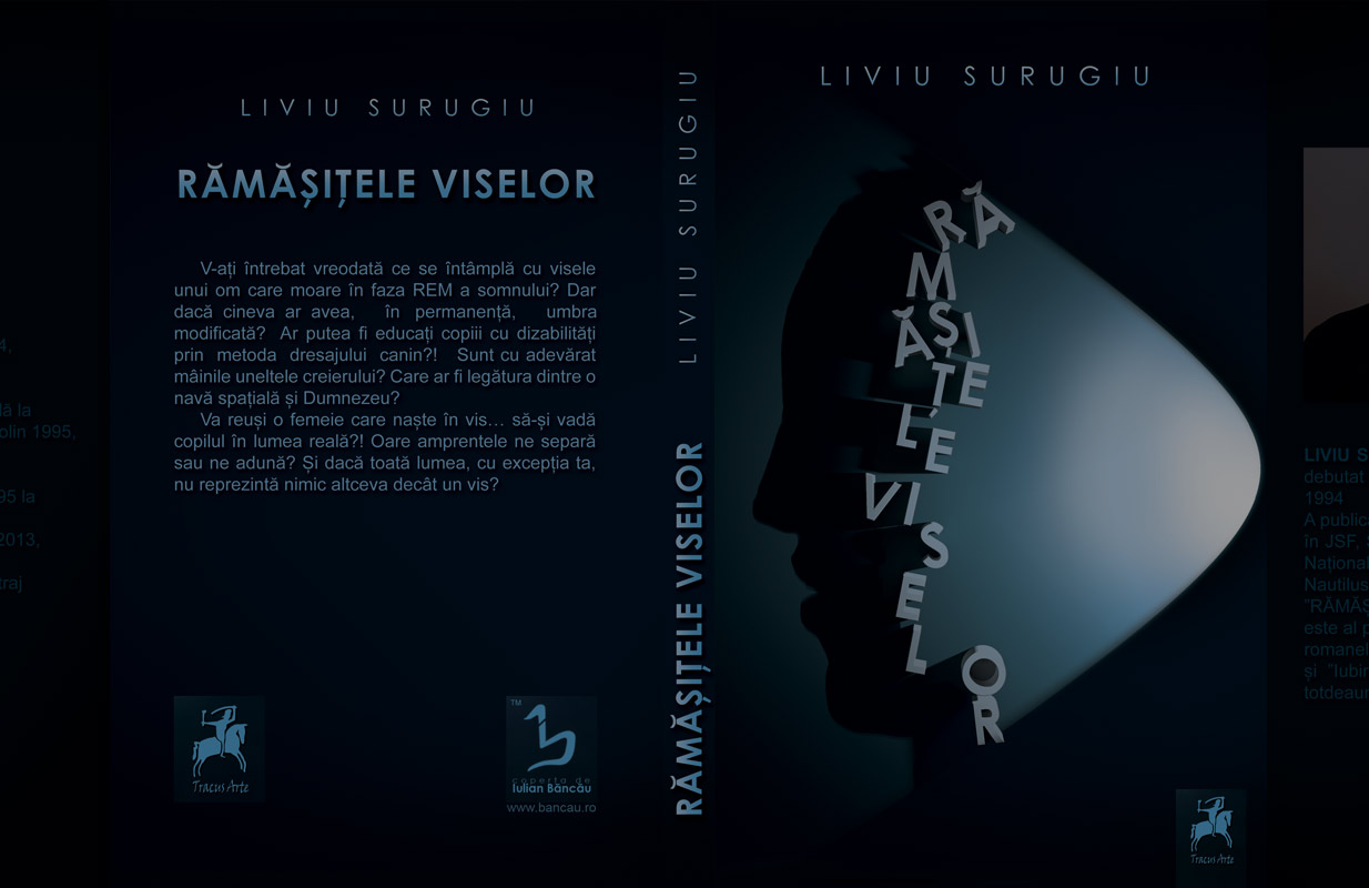 Book Cover Ramasitele Viselor